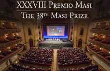A Citran, Luxardo, Pagnoncelli, Cho Lee e Finkielkraut il Premio Masi 2019