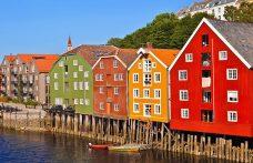 Less but better: che vino si beve in Norvegia