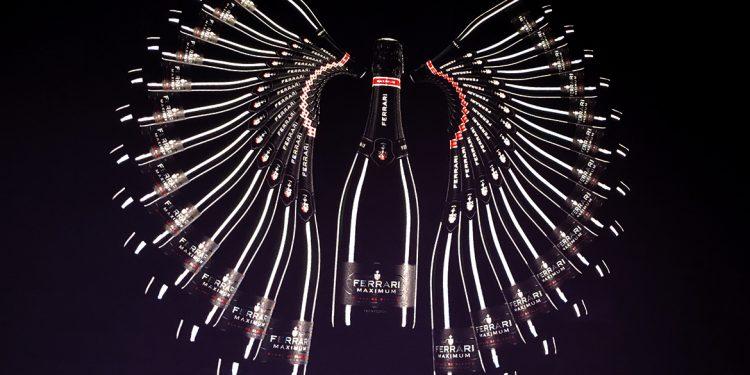 Ferrari Maximum, nuova veste per brindare #ToTheMaximum