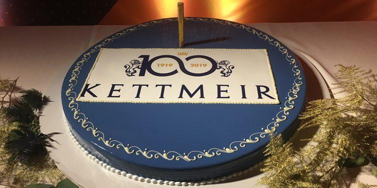 100 anni di Kettmeir