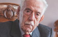 Compie 100 anni Giustino Bisol, pioniere del Prosecco Docg