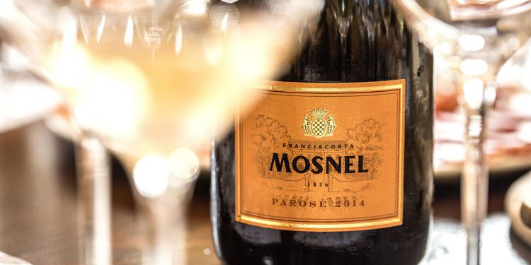 Parosé 2014 di Mosnel, da bere oggi, domani e dopodomani