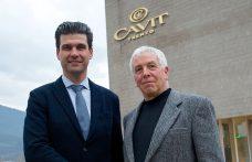 Cavit-Lavis, un accordo per valorizzare il Trentino del vino
