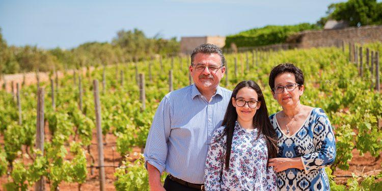 Ta' Betta, i grands vins di Malta