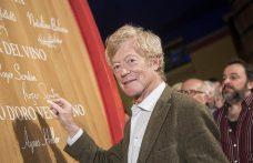 Addio Roger Scruton, premio Masi Civiltà del Vino 2016