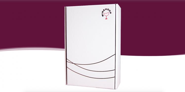 Winehoop: una box di storie da gustare