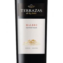 Selection Malbec 2017 Terrazas de los Andes