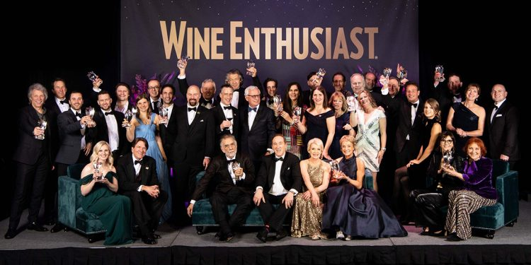 Nonino e Tasca d'Almerita premiate da Wine Enthusiast