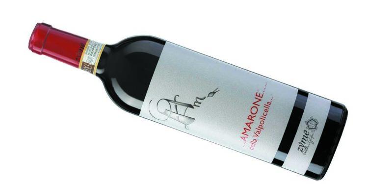 Amarone Classico Zymè, come da tradizione