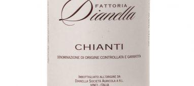 Chianti 2018 Dianella