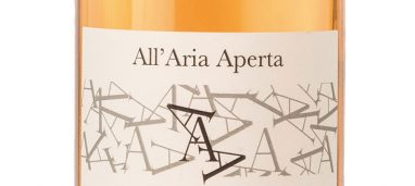 All'Aria Aperta 2018 Dianella
