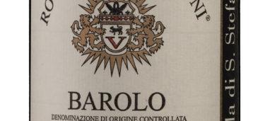 Barolo Vigna Cappella di Santo Stefano 2014 Rocche dei Manzoni