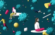 Il coronavirus insegna a guardare il mondo con occhi diversi