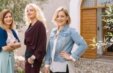 Famiglia Cotarella: i progetti di Dominga, Enrica e Marta