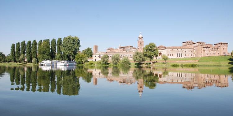 I luoghi del Lambrusco: Mantovano