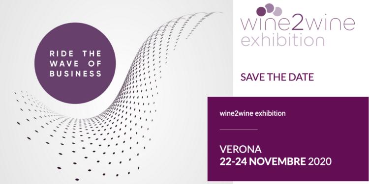 wine2wine/Vinitaly a novembre. Prove di ripartenza