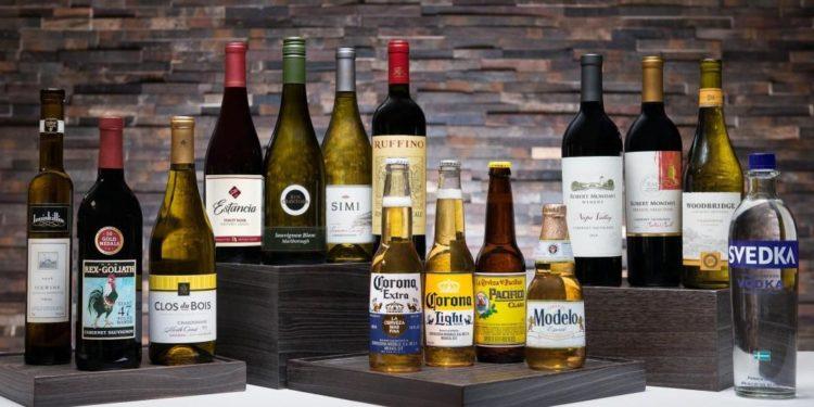 Constellation cede a E&J Gallo 30 marchi di vino low cost