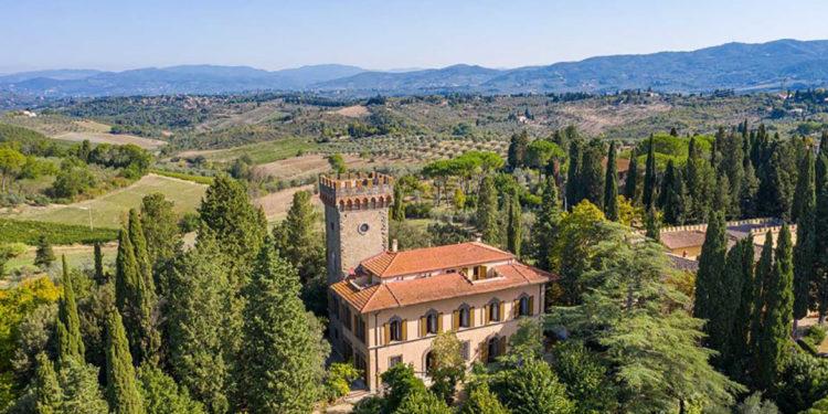 A tutta Toscana! Dal vino al paesaggio, gli stranieri la amano
