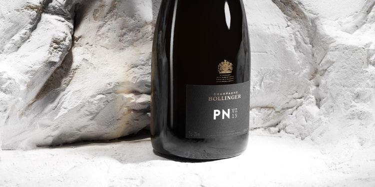 Champagne Bollinger PN, nuova interpretazione dei terroir del Pinot nero