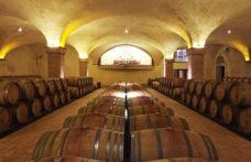 Finanziamento garantito dal magazzino dei vini: succede a Castiglion del Bosco