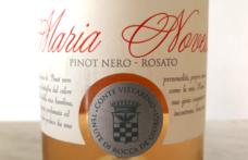 Maria Novella di Vistarino, l'anima rosa del Pinot nero