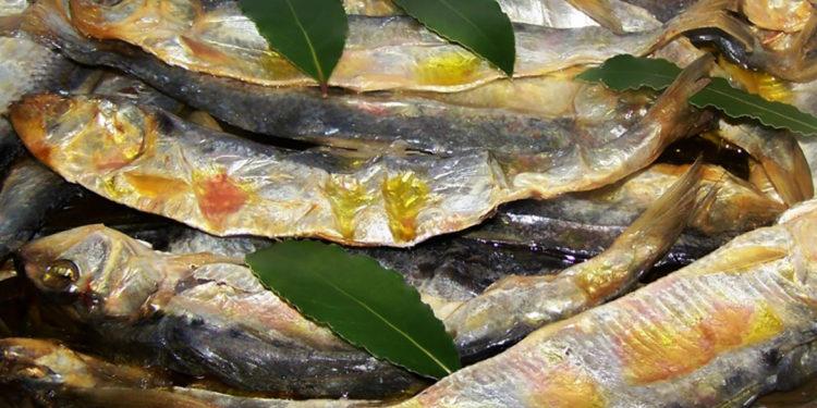 Missoltini, gustosa tradizione dell'alto lago di Como