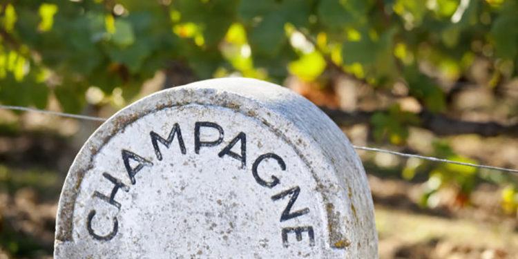 La crisi della Champagne