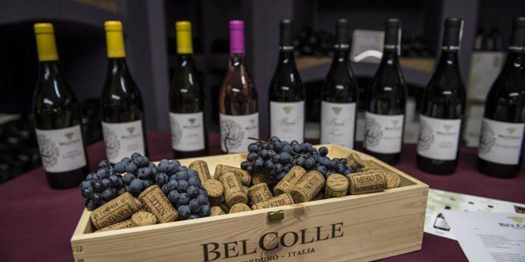Forbes e i migliori vini italiani per le prime giornate d'autunno
