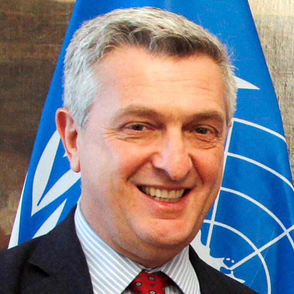 Premio Masi 2020 Filippo Grandi