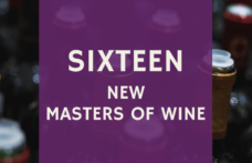 Nominati i 16 nuovi Masters of Wine