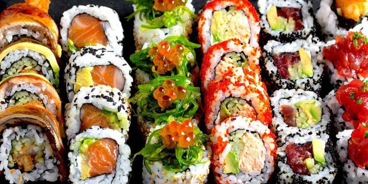 Sushi & vino? Le bottiglie da aprire con la cucina giapponese