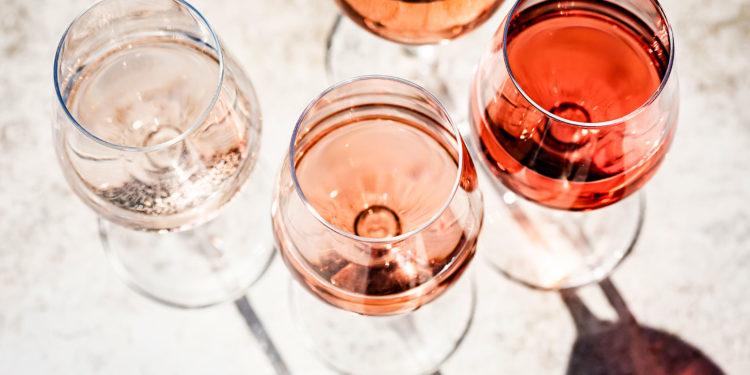 Rosautoctono: alla scoperta dei vini rosa storici d'Italia