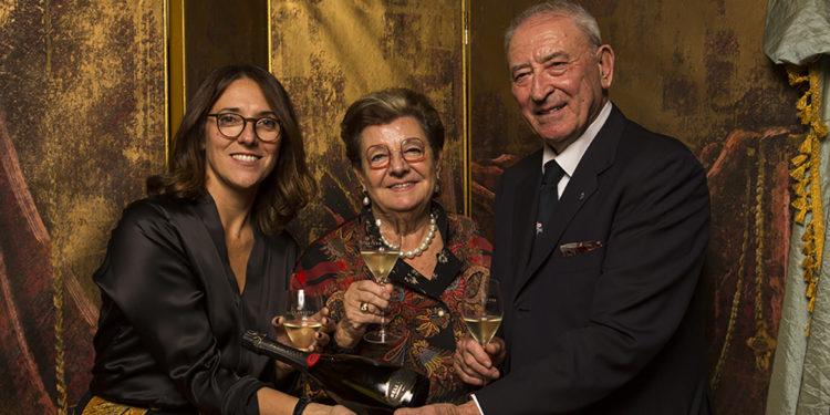 Francesca Moretti diventa presidente di Terra Moretti