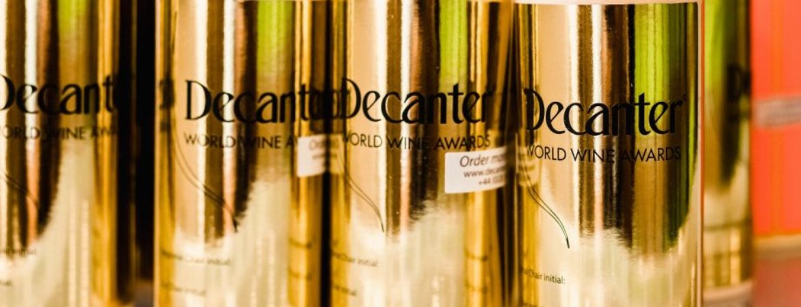 I migliori d'Italia ai Decanter World Wine Awards 2020