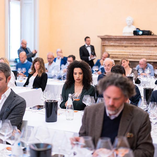 Milano Wine Week 2020 degustazioni
