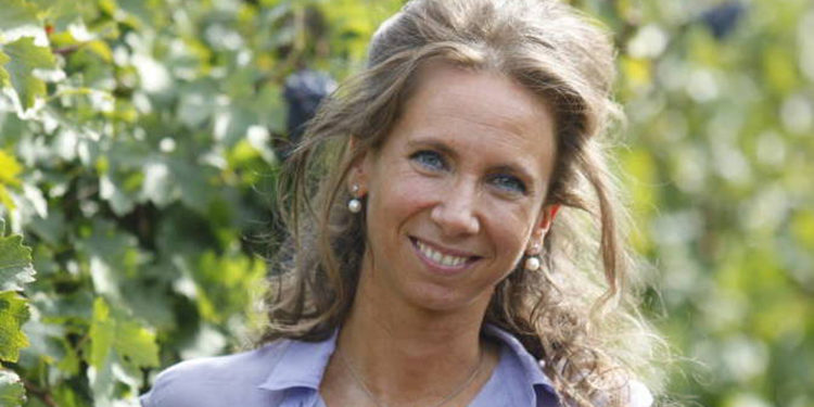 Barbara Tamburini entra nel team di Duca di Salaparuta
