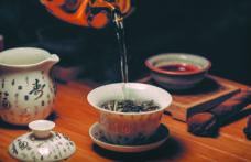 Come si degusta il tè?