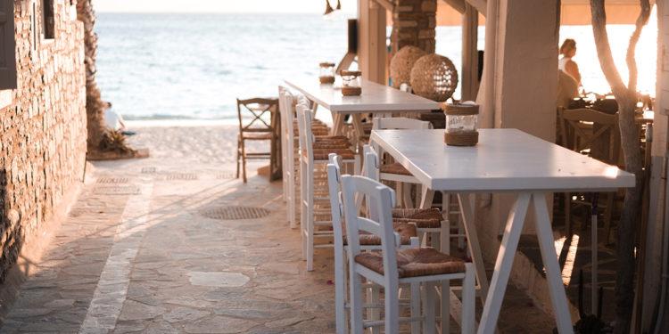 Sei ristoranti vista mare che lasciano senza fiato