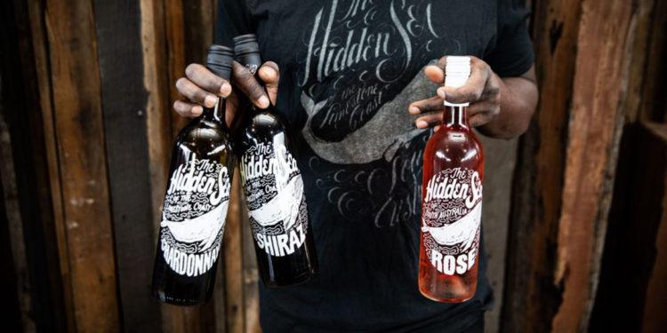 Bottiglie contro l'inquinamento