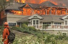 Incendi in California: gli ultimi aggiornamenti