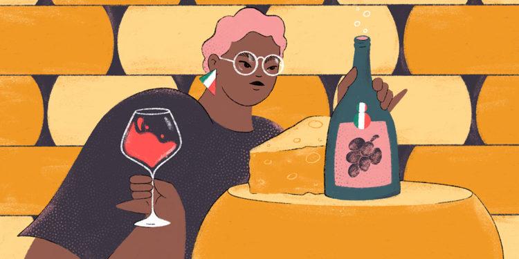 L'Italia del vino quotidiano conquista l'America