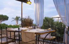 Ristoranti vista mare,  quattro locali da provare in Sicilia e Sardegna