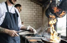 Cosa sono le dark kitchen e perché spopolano nell'era Covid