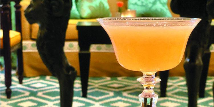 Il cocktail diventa più naturale e meno alcolico