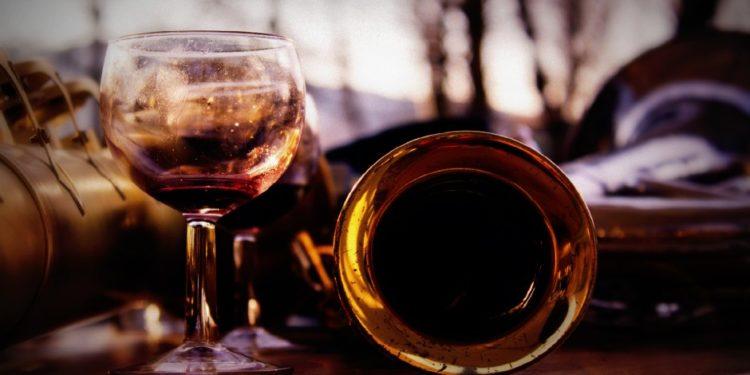 Sound Sommelier vol. 14, il vino si può ascoltare