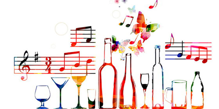 Sound Sommelier vol. 13, il vino si può ascoltare
