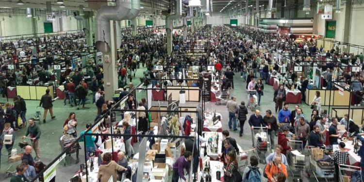 Annullati il Mercato dei vini Fivi (che dà appuntamento in Cantina) e La Terra Trema