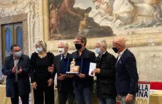 In vino veritas vince il Premio Bancarella della Cucina