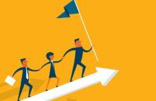 Per essere dei leader servono nuove idee