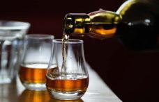 La rivincita del whisky